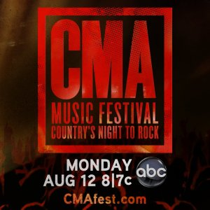 2013 CMA Music Festival: Country Night's To Rock