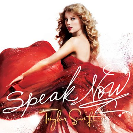 The Target Speak Now Deluxe Edition track listing! October 1, 2010