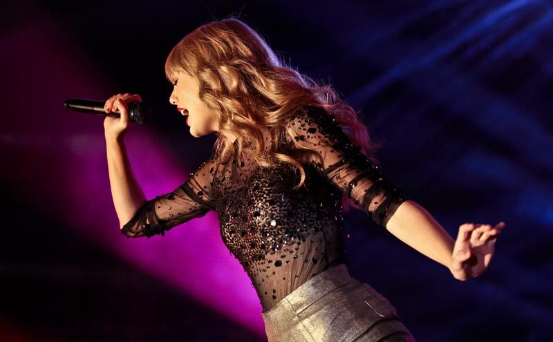 RED Tour Talk: New concert date for Toronto, Ontario on sale