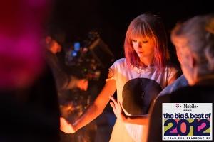 (Photo: Big Machine via MTV News)