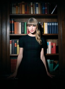 T Swizzle Scholastic Donate Books To Hospital Taylor In Glamour