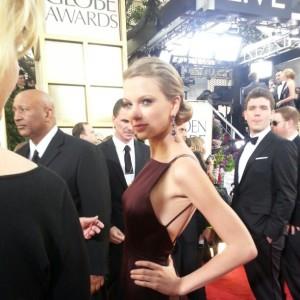 (Source: Golden Globes via Instagram)
