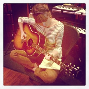 (Photo: Taylor Swift)