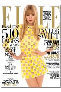 (Photo: Carter Smith; Styled by Joe Zee for ELLE magazine)