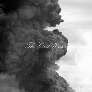 The Civil Wars album cover