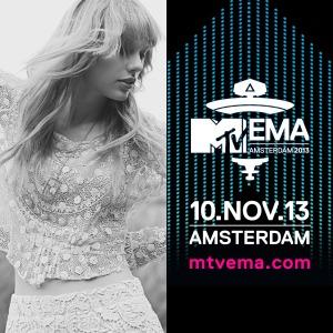 (Source: MTV EMA 2013)