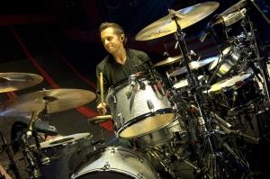 Matt Billingslea (Photo: Innovative Percussion via MattBillingslea.com)