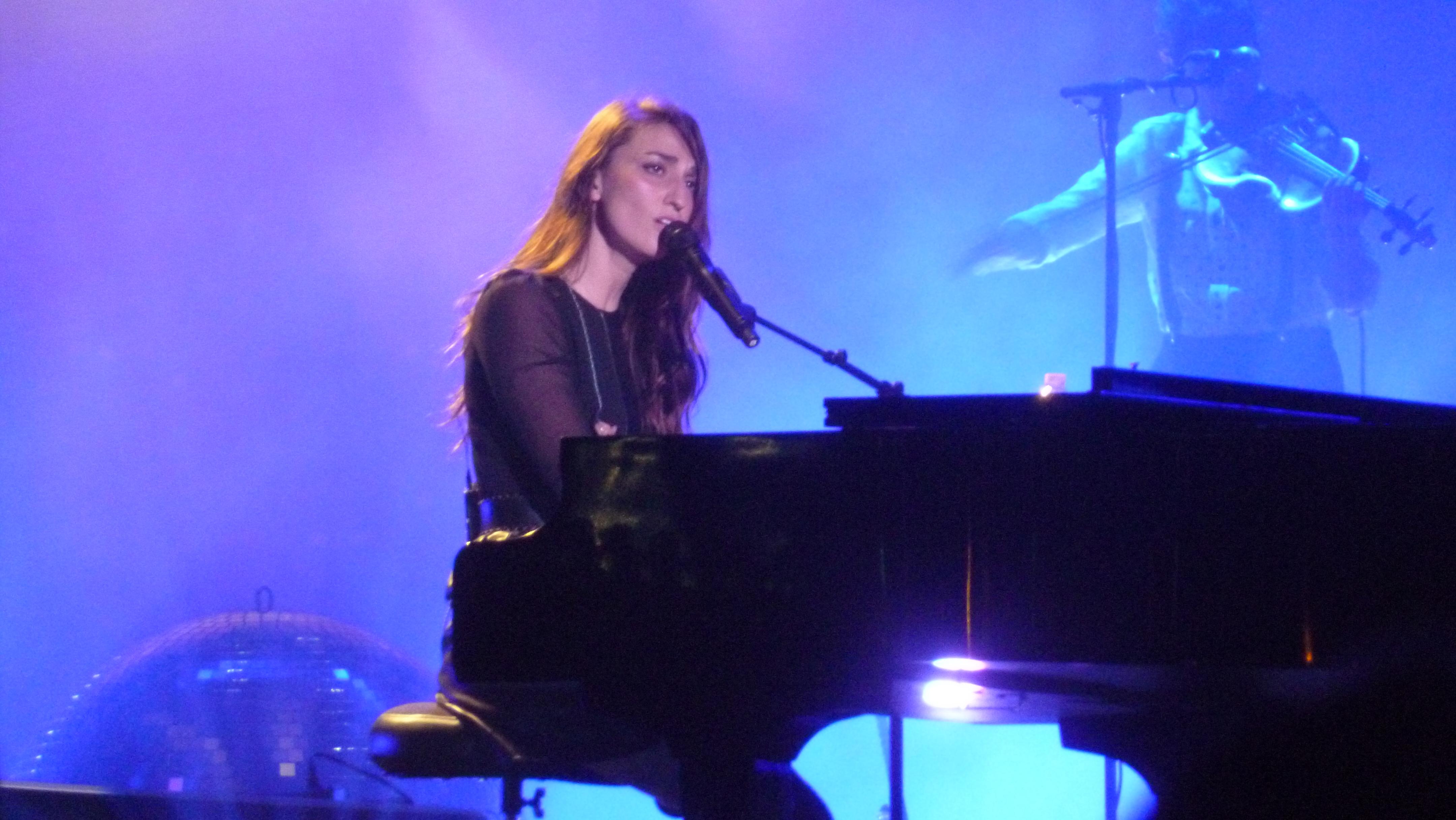 Little Black Dress Tour Sara Bareilles In Concert In