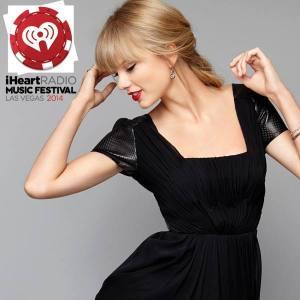 (Source: iHeartRadio via Taylor Swift)