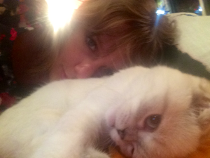 (Photo: Olivia via Taylor Swift's Tumblr)