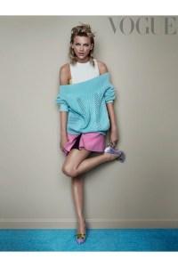 (Photo: Mario Testino for Vogue UK)