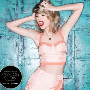 (Source: Victoria's Secret via TaylorSwift.com)