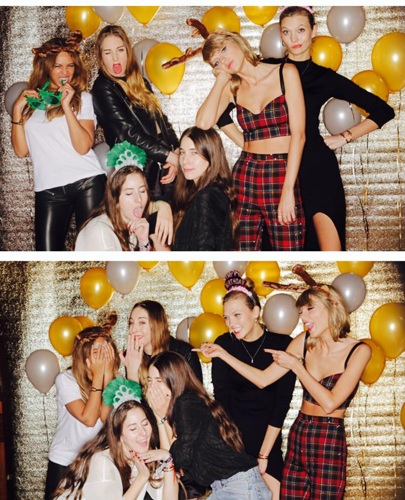 Taylor\'s 25th birthday album and 25 Candles: The MTV Moments – The ...