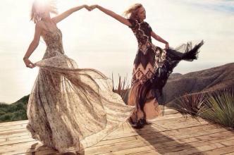 (Photo: Mikael Jansson for Vogue)