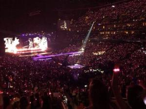 The 1989 World Tour in Charlotte, NC
