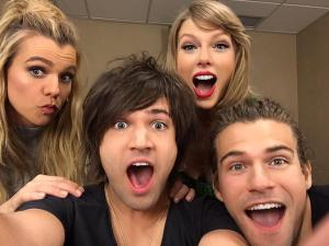 (Source: The Band Perry via Twitter)