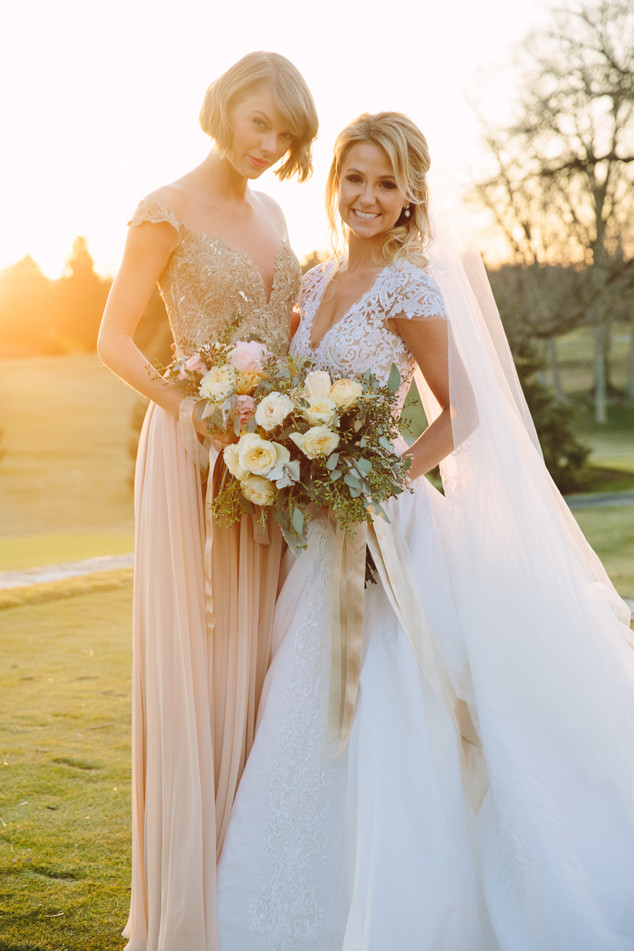 Lauren Conrad Wedding Dress