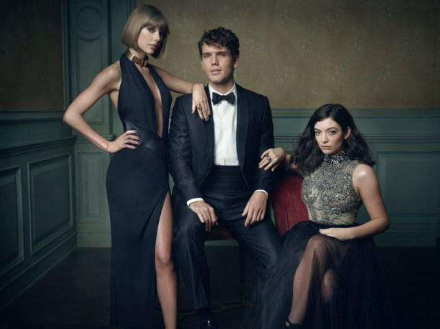 (Photo: Mark Seliger for Vanity Fair)