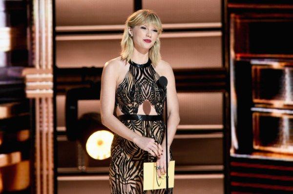 The Swift Agency   An ... Taylor Swift Agency