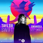 Taylor Swift at the Biggest Weekend