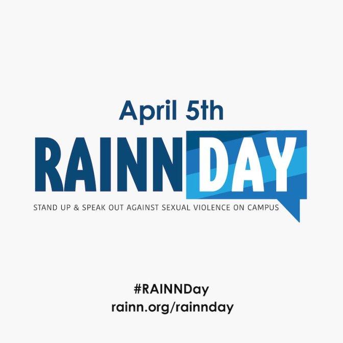 RAINNDay