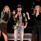 The rep Tour Nashville: When you think Tim McGraw and Faith Hill