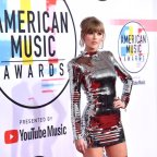 The 2018 American Music Awards: Taylor Swift wins!