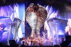 The rep Tour Brisbane: Don't you dream impossible dreams