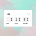 This Just In: Countdown to April 26, 2019