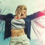 News Update: Taylor Swift reveals nothing! T-Swizzle to appear on Ellen