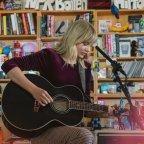 Taylor's Tiny Desk Concert on NPR