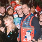 Weekly News Update: Taylor celebrates her 30th birthday