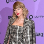 Weekly News Update: Taylor speaks at Sundance, skips GRAMMYs