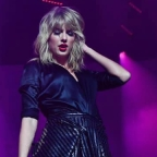 Taylor Swift, City of Lover Concert: Commentary