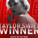 "AMAs 2020: Taylor Swift wins Artist of the Year, Female Pop/Rock and Music Video for ""Cardigan"""