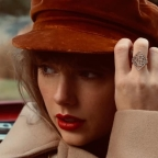 This Just In: Red (Taylor's Version) drops November 19!